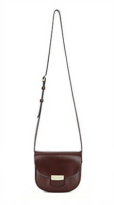 Trody cross bag made of Artificial Leather, emphasizing Simple and Cute mood