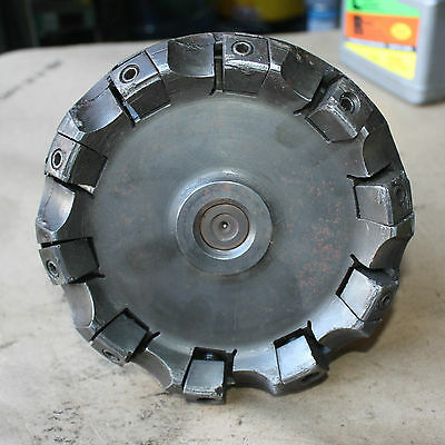ISO 50 Int International 174mm Diameter Face Mill Milling Cutter Tool CNC