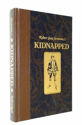 Kidnapped (classic library) By Robert Louis Stevenson