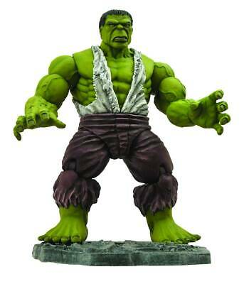 Marvel Select Actionfigur: Savage Hulk