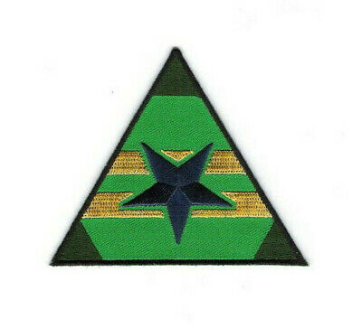 "Serenity/Firefly Black Browncoats Uniform 3.5"" Embroidered Patch(SEPA-011-Black)"