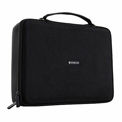 Caseling Extra Large Card game storage Hard Case (2 Row), Fits 1650 Cards.