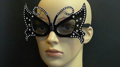 Halloween Party Novelty Butterfly Dress up Glasses Cosplay Costume Sunglasses