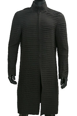 Kylo Ren Tunic Costume Shirt Pleated Sith Lord Star Wars 7:The Force Awakens Set