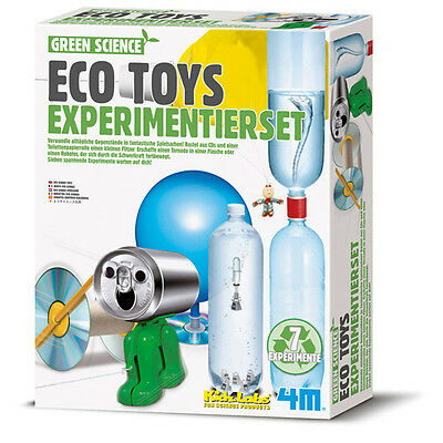Green Science - Eco Toys