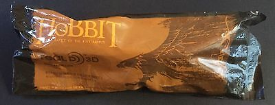 Hobbit 3D Glasses - Battle Of The Five Armies - Eagles - Promo - Sealed Pack