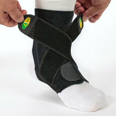 Neoprene Ankle Support compression strap achilles tendon brace sprain protectors