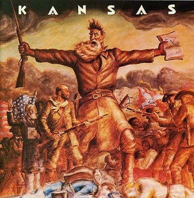 Kansas - Kansas [New CD] Bonus Tracks, Expanded Version, Rmst
