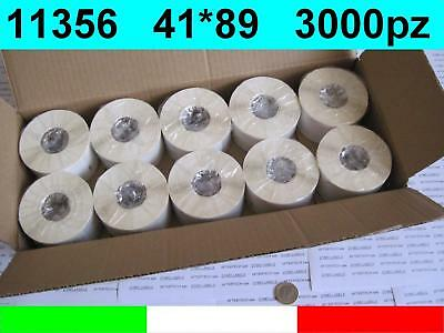 11356 10x Rolls Labels Compatible Dymo Labelwriter 41x89mm