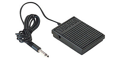 YAMAHA FC5 FC-5 Universal Sustain Pedal / Footswtich Free Shipping Worldwide