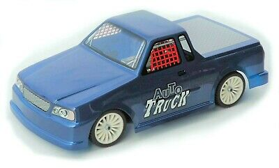 'F150' Clear Body Shell to suit 1:10 RC MINI or 1:12 RC Tamiya M06 M05  - Colt
