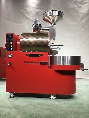 BC-8MD COMMERCIAL COFFEE ROASTERS 2019 Models