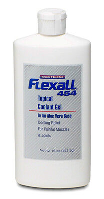 Flexall 454® Topical Coolant Pain Relieving Gel