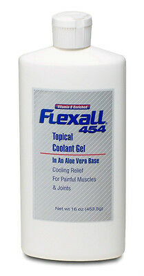 Flexall Topical Coolant Pain Relieving Gel