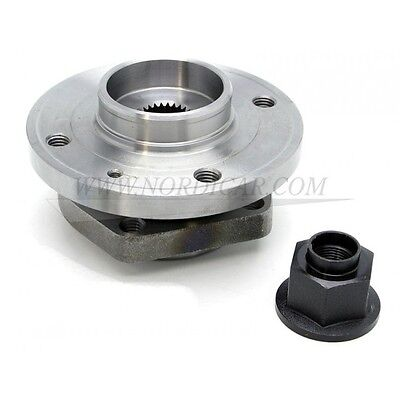 Volvo Wheel bearing set front for Volvo 850 1991-1993 (4 bolt)  271589
