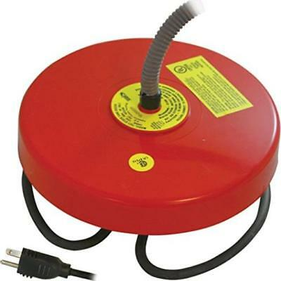 Allied Precision 7521 Floating 1,500-Watt Pond De-Icer/Heater Yard Garden Outdo