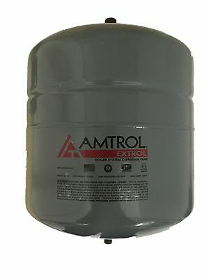 Amtrol Extrol EX-30, EX30 Boiler Expansion Tank, 4.4 Gallon Volume, #102-1