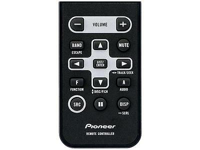 Pioneer CD-R320 Car Stereo Remote Control CD R320
