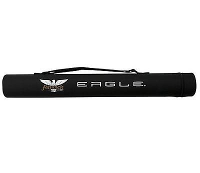 Canna Spinning Fenwick Da Viaggio Eagle  Travel Rod Con Tubo Rigido