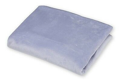 American Baby Company Heavenly Soft Chenille Contoured Changing Table Cover 3015