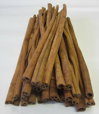 250g of 25cm long Cinnamon Quills Sticks Suitable for Craft, Flower Arrangements