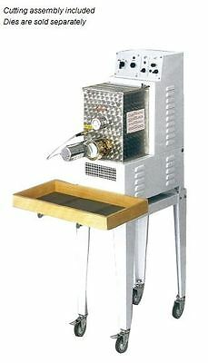 Avancini TR95 13lb Pasta Machine with Cutter made in Italy - WORLD-FAMOUS BRAND!