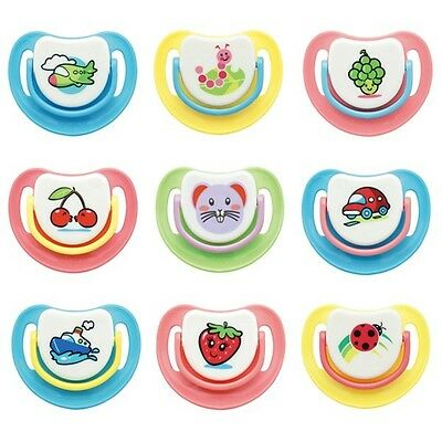Pigeon Silicone Dummy Baby Pacifier Step 1 0-5 Months