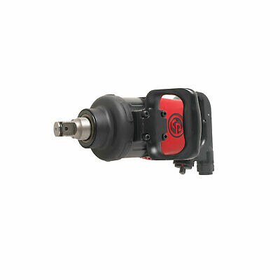 Chicago Pneumatic Tool CP7782 Heavy Duty 1-Inch Impact Wrench with Side Handle