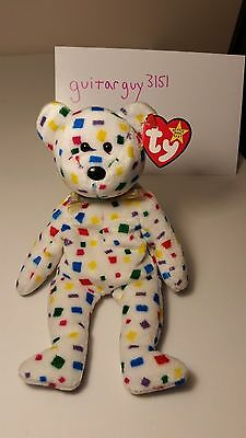 Ty 2K Beanie Baby, Very Rare, Perfect Condition