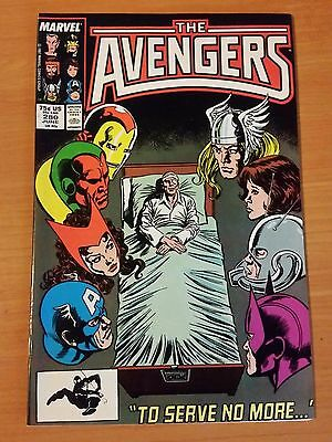The Avengers #280 ~ NEAR MINT NM ~ 1987 MARVEL COMICS