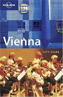 Vienna (Lonely Planet City Guides) By Neal Bedford. 9781741041996