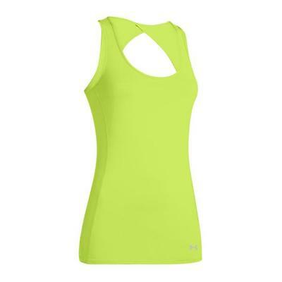 Under Armour Heatgear Tank Top Running Damen F786
