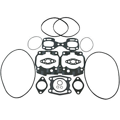 SeaDoo 787 800 Top End Gasket & O-ring Kit GSX GTX SPX XP Challenger / 1800