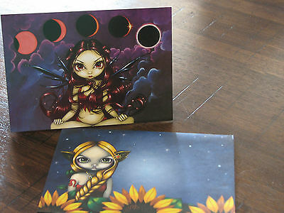 Tree Free Greeting Card - Artist Jasmine Becket- Griffith
