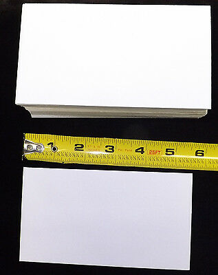 Lot of 50 Small White Color Coin Envelopes NEW 5 1/2 x 3 1/8 Inch Best Quality