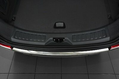 bumper protection made of stainless steel for LAND ROVER Discovery SPORT Year