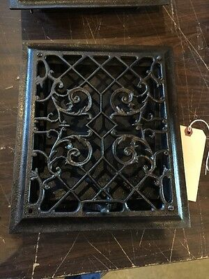 Tc 7  Antique For Heating Grate Refinished Two Available Priced Separate