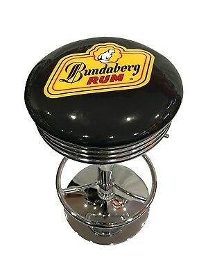 Bar Retro Diner Stool -Bundaberg-
