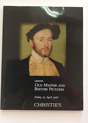 Christie's - London/Old master & british pictures april 2008