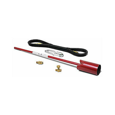 Flame Engineering VT3-30C Red Dragon 500,000 BTU Propane Vapor Torch Kit