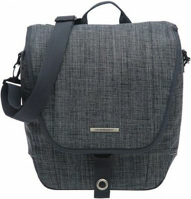 "NEW LOOXS Schultertasche ""Avero Single"" 12,5l, Jeans grey"