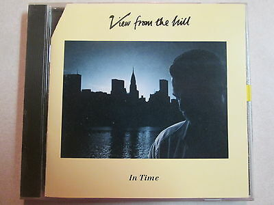 View From The Hill In Time 1987 Cd Emi Capitol 7467032 Didx 2173 Angela Wynter