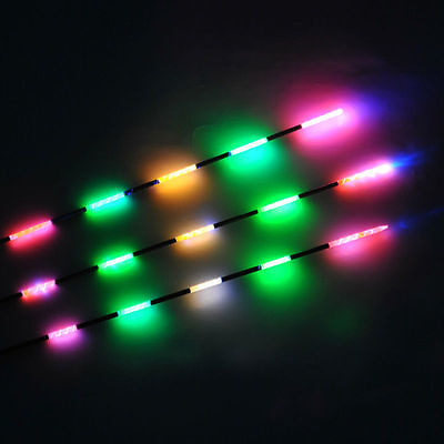 Wholesale Electronic Night Fishing Chemical Fluorescent Rod Glow Stick Float