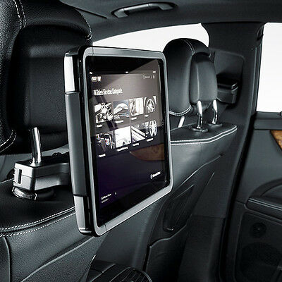 Original Mercedes-Benz iPad Fond-Integration Kit mobile Halterung Fond NEU