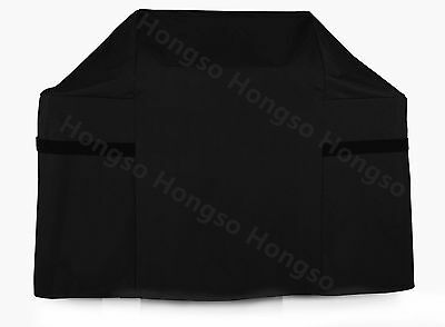 C7553 Barbecue Grill Cover Replacement 7553 for Weber Genesis E andS 300 Series
