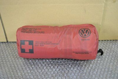 Original VW  Golf 6 Cabrio Verbandstasche 5K0860282 a27711