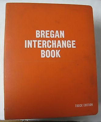 1972 Begran Interchange  Book Truck Edition