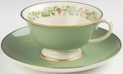 Franciscan China CONCORD Cup & Saucer Set(s)  EXCELLENT