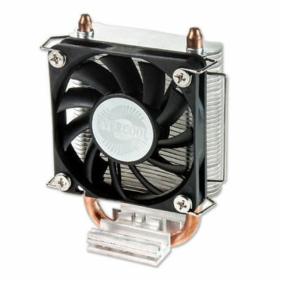 Evercool NCA-610EA North Bridge Heatpipe Chipset Cooler with 3 pin connector