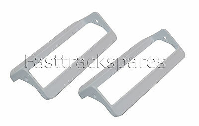 Genuine Fisher and Paykel Chest Freezer Handles: 818205P
